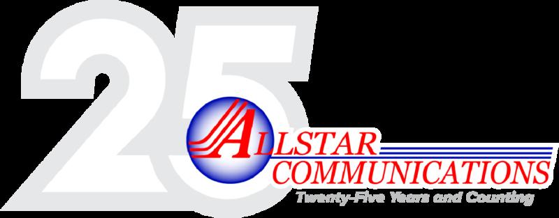 Allstar Communications logo