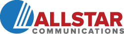 Allstar Communications Logo